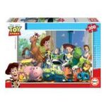 Educa Borras -  Puzzle 200 pièces Toy story 8412668129108