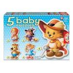 Educa Borras -  Puzzle baby : contes classiques 8412668134713