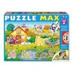 Educa Borras -  Puzzle 32 pièces max la ferme 8412668138209