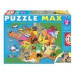 Educa Borras -  Puzzle 35 pièces max la France 8412668142831