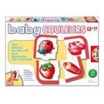 Educa Borras -  Baby couleurs 8412668145511