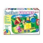 Educa Borras -  Baby formes 8412668145528