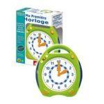 Educa Borras -  Soneo ma 1er horloge 8412668145641