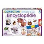 Educa Borras -  Conector encyclopédie 8412668145665