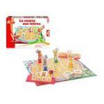 Educa Borras -  La course aux lettres 8412668147911