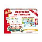 Educa Borras -  Apprendre en s'amusant kit d initiation 8412668147935