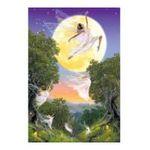 Educa Borras -  Puzzle 1000 pièces Danse des fées au claire de lune 8412668148123
