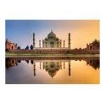 Educa Borras -  Puzzle 2000 pièces Ttaj Mahal Inde 8412668148215