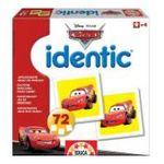 Educa Borras -  Identic cars 72 cartes 8412668149137