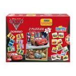 Educa Borras -  Superpack Cars 2 8412668149274