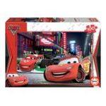 Educa Borras -  Puzzle 100 pièces Cars 2 carton 8412668149403