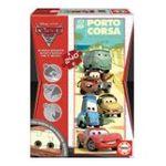 Educa Borras -  Puzzle 240 pièces Cars 2 carton 8412668149410