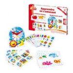 Educa Borras -  Apprendre en s'amusant kit d'apprentissage 8412668149823