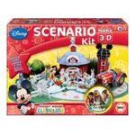 Educa Borras -  Puzzle 3D Scénario kit Mickey 8412668150775
