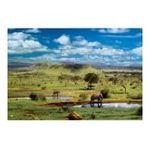 Educa Borras -  Puzzle 500 pièces parc national 8412668151529