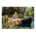 Educa Borras -  Puzzle 1500 pièces Madame shalott 8412668151642