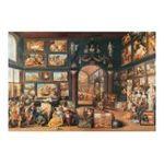 Educa Borras -  Puzzle 6000 pièces atelier d'artiste 8412668151727