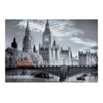 Educa Borras -  Puzzle 1000 pièces Bus londonien 8412668151802
