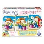 Educa Borras -  Baby logique 8412668152335
