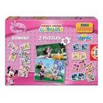 Educa Borras -  Educa superpack Minnie 8412668152373