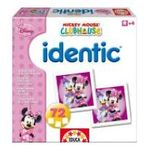 Educa Borras -  Identic Minnie 72 cartes 8412668152380
