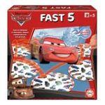 Educa Borras -  Fast 5 Cars 8412668152441