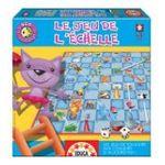 Educa Borras -  Le jeu de l'échelle 8412668152496