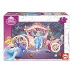 Educa Borras -  Puzzle 80 pièces Cendrillon 8412668152953