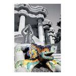 Educa Borras -  Puzzle 500 pièces Barcelone 8412668153196