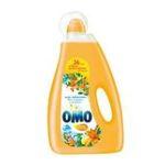 Omo - OMO |  lessive liquide  fleur d'agrume et bergamote 8711600391895