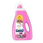 Omo - OMO FLEURS TROP/MAGNO.OASIS 2L |  lessive liquide  fleurs des tropiques et magnolia 8711600391994