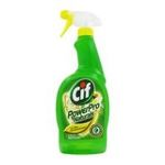 Cif - CIF |  power pro naturals nettoyant menager bouteille pistolet toute surface non abrasif liquide nettoyant degraissant  8711600676893