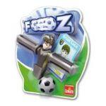 Goliath -  Fooz starter figurine foot assortiment 8711808304000