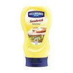 Hellmann's -  8712566172245