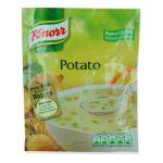 Knorr -  8712566301751