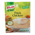 Knorr -  8712566301768