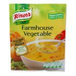 Knorr -  8712566301829