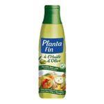 Planta Fin - PLANTA |  fin a l'huile d'olive margarine bouteille plastique olive standard 80 pourcent m.g. doux liquide vegetale et olive  8712566334667
