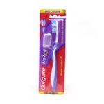 Colgate -  zig zag plus mp brosse a dents blister1ct synthetique medium adulte flexible  8714789158693