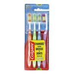 Colgate -  extra clean brosse a dents blister 4ctsynthetique medium adulte  8714789177229