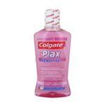 Colgate - Colgate Palmolive Ltd   COLGATE PLAX C/CARE MRINSE SEN 8714789262383