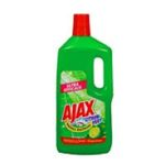 Ajax -  None 8714789265452
