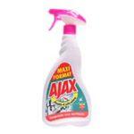 Ajax -  AJAX |  nettoyant menager bouteille pistolet salle de bain non abrasif liquide anti calcaire  8714789335988