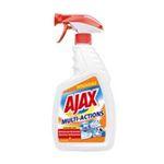 Ajax -  AJAX |  nettoyant menager bouteille pistolet toute surface non abrasif liquide  8714789482217