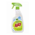 Ajax -  ajax natura nettoyant vitres pist alcool   8714789538976