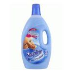 Soupline - SOUPLINE GRAND AIR 3L |  adoucissant de tissu flacon plastique fraicheur grand air bleu liquide  8714789649061