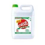 La Croix -  croix javel plus eau de javel flacon plastique nettoyant desinfectant liquide  8714789671734