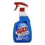 Ajax -  AJAX VITRES CLASS.PISTOLET  | AJAX VITRES CLASS.PISTOLET 750ML 8714789689562