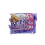 Soupline -  3x assouplisseurs concentree lavande soupline 8714789745305