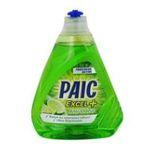 Paic - PAIC |  excel + produit vaisselle a main flacon fermeture fraicheur active universel super concentre vert liquide  8714789749792